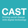 CAST - The Centre for Acceleration of Social Technology