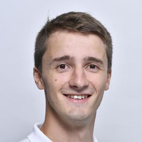 Paul Fournier's avatar