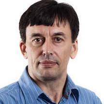 Igor Makunin's Picture