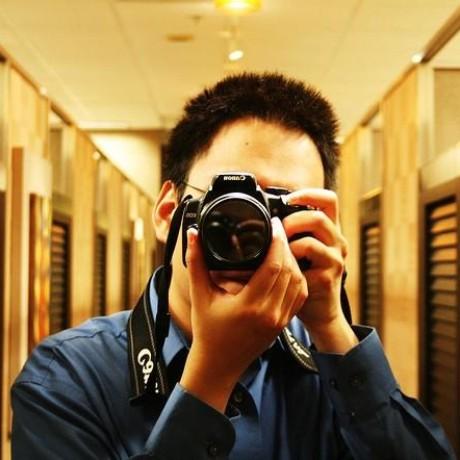 Ray Tsang's avatar