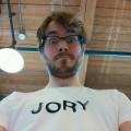 Jory Graham