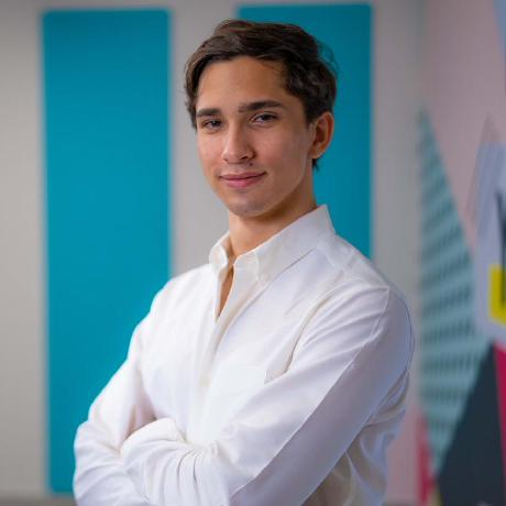 Bryan Emanuel's avatar