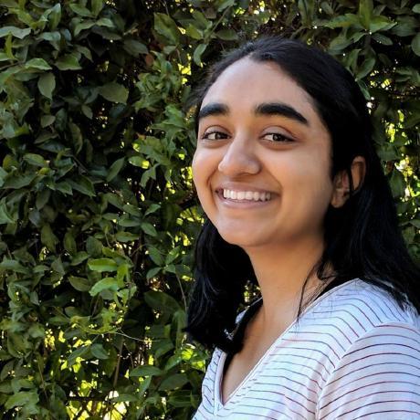 @Sahana-Srinivasan