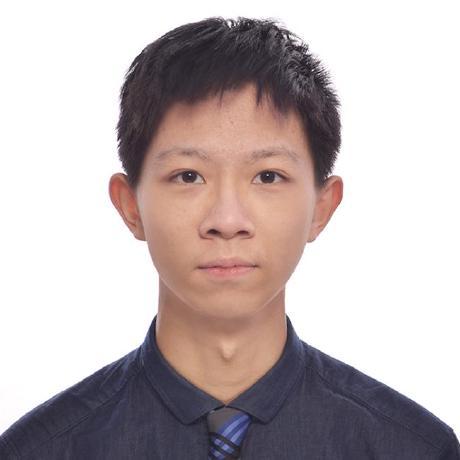 Yuchong Pan's avatar