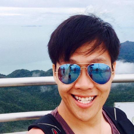 Lim Hong Wei's avatar