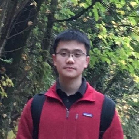 Yiqing Wang's avatar