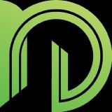 nCine logo