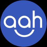 go-aah logo