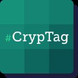 cryptag logo