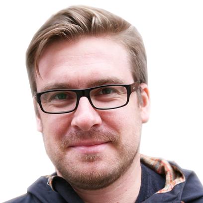 Lukas Lundström