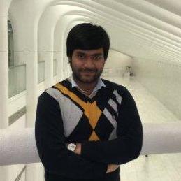 Shashank Garg