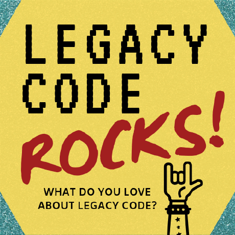 awesome-legacy-code