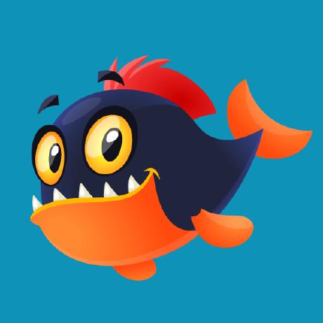 PiranhaGeorge
