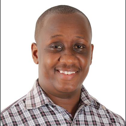 Phillip Mwaniki Nzuli