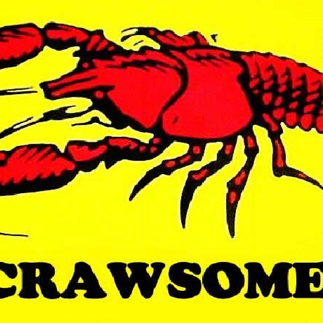 crawsome