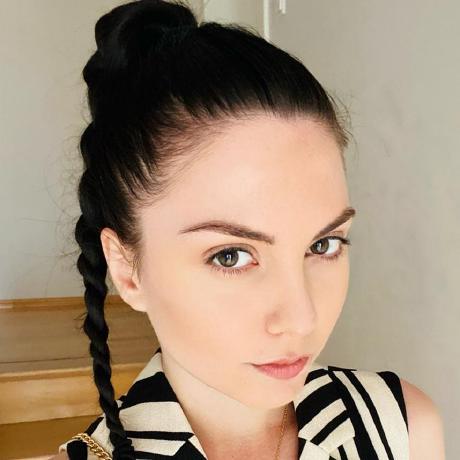Kejsi Struga's avatar