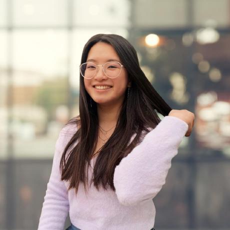 Areeta Wong