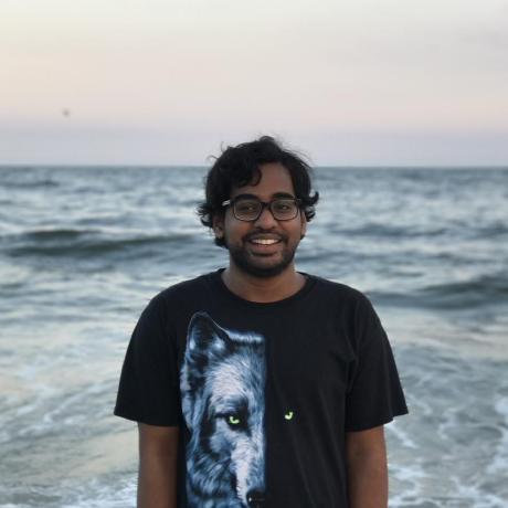 Nitesh Singh's avatar