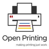 OpenPrinting logo
