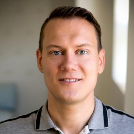 avatar image for Jay Zelenkov