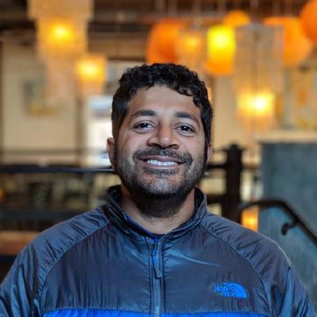 Vic Vijayakumar profile image
