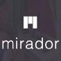 @ProjectMirador