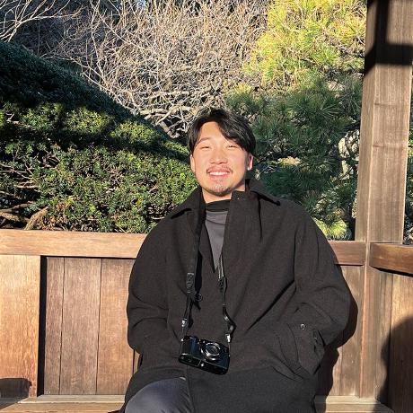 Eric Liu's avatar