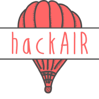 @hackair-project