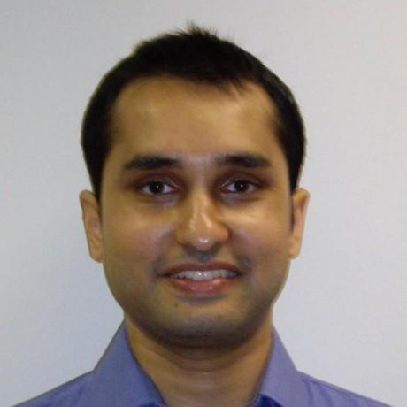 Nuwan Goonasekera's Picture