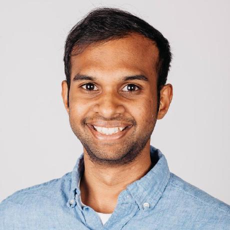 Vikram Reddy's avatar