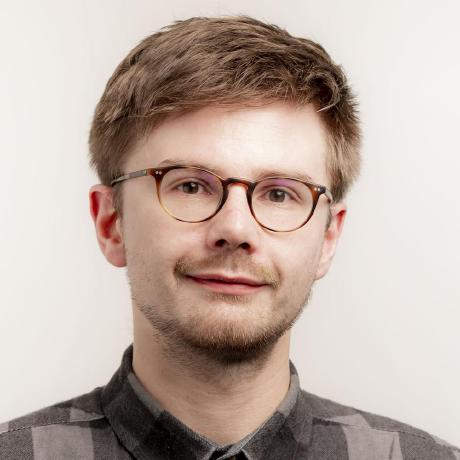 Avatar of Liam Brierley