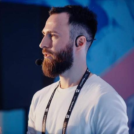 Dxstar Developer User Anton Malinskiy