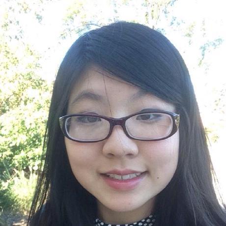 Kitty Liu's avatar
