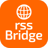 RSS-Bridge logo
