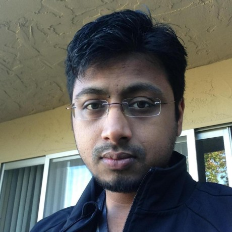 Photo of the wonderful Rishabh Tayal (@rishabhtayal) - iOS Developer at Sears  https://resume.github.io/?rishabhtayal