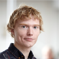 Rasmus Melchior Jacobsen