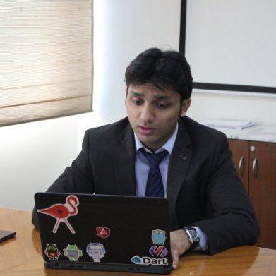 Bhavya Bansal's avatar
