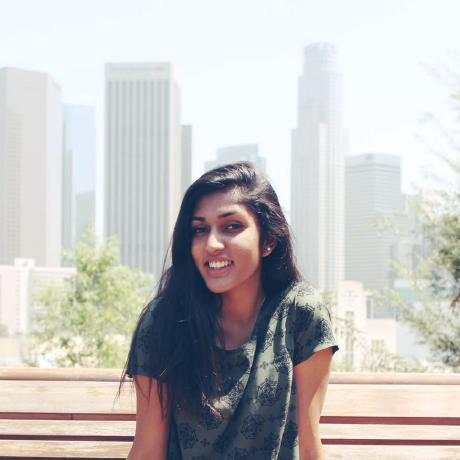 Anushka Sagar's avatar
