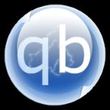 qbittorrent logo