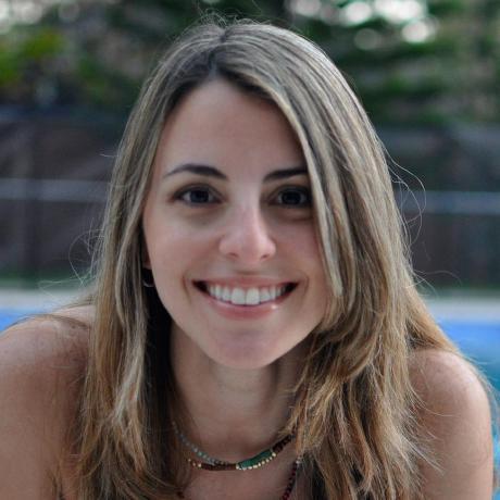Photo of Cristina Grant