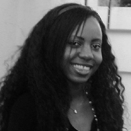 Photo of Charlene Tshitoka