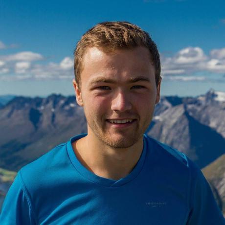 Thomas Hesselberg's avatar