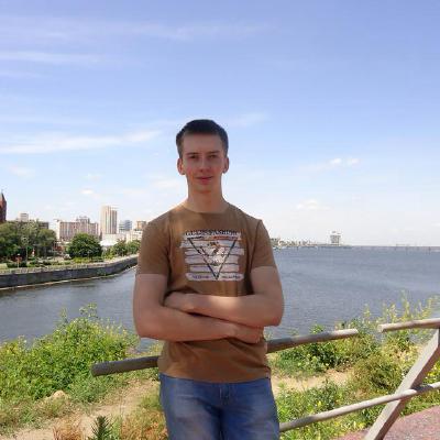 @ilchenko-peter