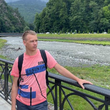 @Ibochkarev
