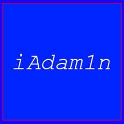 Adam I