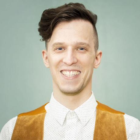 GitHub profile image of majodev