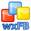 wxFormBuilder logo