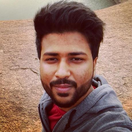Suman Gupta's avatar