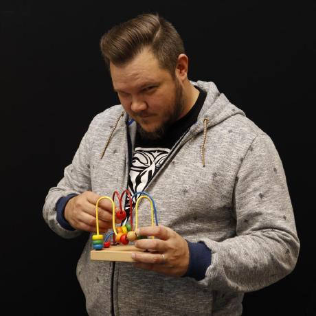Juha Pekkarinen's avatar