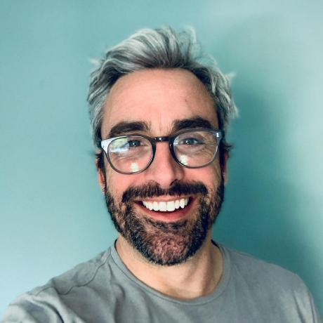 GitHub profile image of oliverturner